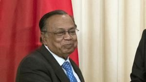 Bangladesh's foreign minister Mahmud Ali said there is a need to build bridges with non-OIC countries which have large number of Muslims as their citizens.(AP File Photo)