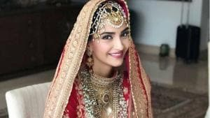 Sonam Kapoor and Anand Ahuja are married now.
