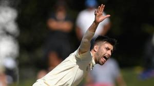 England cricket team's Mark Wood, who was in the roster of Chennai Super Kings (CSK) in the Indian Premier League (IPL 2018), will return home to prepare for the English summer with his County team Durham.(Getty Images)