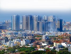 Hyderabad emerges as a premium real-estate investment destination