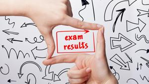 Last year 24 students committed suicide after the board examination results were declared.(Shutterstock)