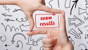 Madhya Pradesh Board of Secondary Education (MPBSE) on Monday declared the result of the Class 12 board examinations.(Shutterstock)