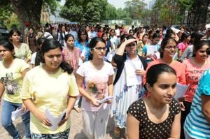 CBSE on Friday released the answer key, images of OMR, responses to the questions marked by the candidates and test booklet code of NEET 2018.