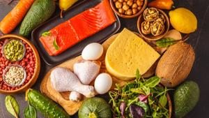Is a keto diet good for your eyes?(Shutterstock)