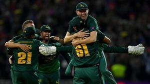 England and Wales Cricket Board chairman Colin Graves has emphasised that existing fans of traditional forms would not be taken for granted, pointing out the governing body's investment in county and international cricket.(Getty Images)