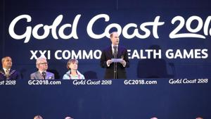 Missing athletes at the 2018 Commonwealth Games were from Rwanda, Uganda, Cameroon and Sierra Leone.(Getty Images)