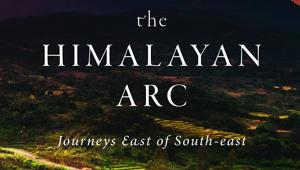 The Himalayan Arc is an enjoyable, enlightening collection of accounts, essays, poems, and photographs on the Himalayan experience.