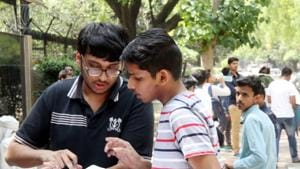 Odisha 12th Science Results 2018: The results of the Class 12 exam in the science stream conducted by the Council of Higher Secondary Education, Odisha will be declared on May 19.(HT file)