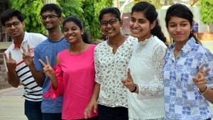 Haryana Board Results 2018: Haryana board Class 10 exams started on March 8 and ended on March 30. The results will be declared on May 21.(HT file)