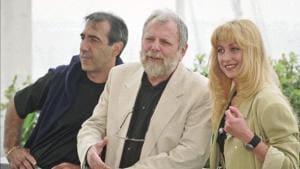 Director of Romanian classic Reenactment, Lucian Pintilie, dead at 84