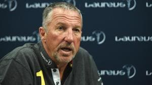 """Ian Botham believes England and Wales Cricket Board (ECB) chairman Colin Graves is right to press ahead with the """"Hundred"""" concept.(Getty Images for Laureus)"""