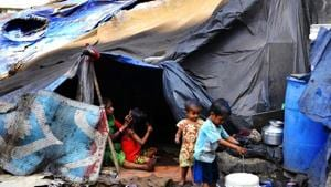 Due to our sustained efforts as a country life expectancy has doubled from just 35 years in 1950 to almost 70 years today, and over the last two decades alone, infant deaths have halved. However, our health system returns about 5% of our population or 60 million people to poverty each year.(HT)