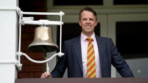 Former England bowler Graeme Swann feels 100-ball cricket is being introduced to fit TV schedules.(Getty Images)