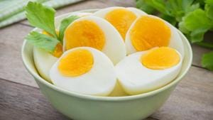 To keep your heart healthy, eat up to 12 eggs in a week.(Getty Images/iStockphoto)