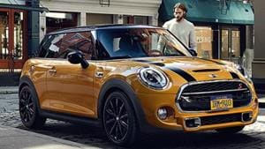 BMW launches updated versions of MINI in India, price starts at Rs 29.7 lakh