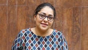 Filmmaker Meghna Gulza's latest film Raazi has been garnering good response from the audience.(RAAJESSH KASHYAP/HT)