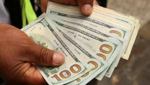 Ramesh Singh Kanyal, a former cook booked under espionage charges, was allegedly paid by the ISI in US dollar bills.(Reuters File)