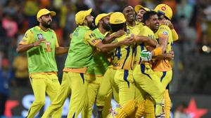 How MS Dhoni's 'Dad's Army' defied critics to reach IPL 2018 final