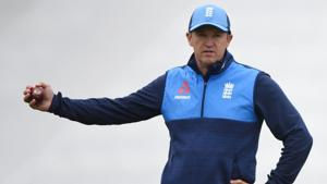 Andy Flower's views on the IPL during his time as England cricket team coach often put him in confrontation with some of the England players like Kevin Pietersen who wanted to appear in the league.(Getty Images)