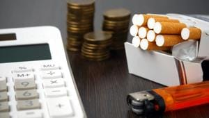 Offering financial incentives led to higher quit rates, shows the study.(Shutterstock)