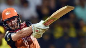 Kane Williamson's gritty knock in vain as Chennai Super Kings beat Sunrisers Hyderabad to win IPL 2018