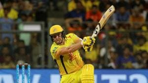 IPL 2018 final, highlights, Chennai Super Kings vs Sunrisers Hyderabad: Watson 117* powers CSK to third title