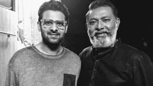 Malayalam actor Lal will have a crucial role to play in Saaho.(ActorLal/Facebook)