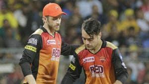 Rashid Khan among world's best spinners, says Sunrisers Hyderabad captain Kane Williamson