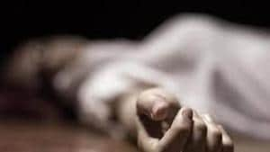 An 80-year-old physically-challenged woman from Uran allegedly committed suicide by setting herself on fire.(HT File (Representational Image))