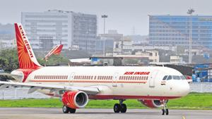 An Air India hostess has, in a letter to civil aviation minister and copied to the PM, accused a senior executive of sexually harassing her and her other female colleagues.(File photo)