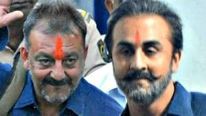 Sanju trailer captures Sanjay Dutt's unbelievable life and Ranbir Kapoor's powerhouse performance in all its glory.