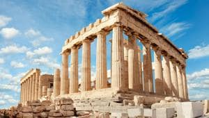 The walking tour through the capital's same-sex landmarks is the inaugural event of Athens Pride 2018.(Shutterstock)