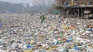The site allotted to the port is for dumping sand, silt, clay and rocks, dredged during the port's deepening(HT FILE)
