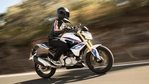 BMW to open pre-bookings for G310R and G310GS bikes in India from June 8
