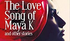 Cover of author Shuma Raha's book.