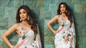 Shilpa Shetty is an ageless diva thanks to her super fit lifestyle.(Instagram.com/shilpsshetty)