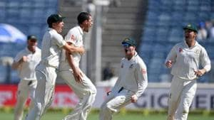 Mitchell Starc has expressed anger upon being indirectly named by Steve Smith during the ball-tampering scandal, who later on clarified his part and Cricket Australia (CA) too gave them a clean chit.(AFP)