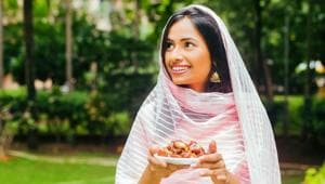 You should always go for outfits that reflects the gloriously rich celebratory nature of Eid.(Shutterstock)
