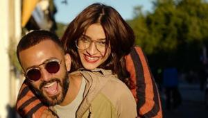 Sonam Kapoor married businessman Anand Ahuja in May this year.(Anandahuja/Instagram)