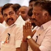 AIADMK's dependence on allies has increased as it is yet to regain its full strength after Jayalalithaa's demise,says an expert.(PTI Photo/File)