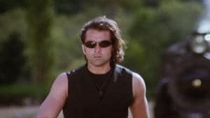 Bobby Deol is looking for Sarah Connor.