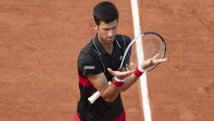 Novak Djokovic had earlier contemplated skipping the grasscourt season after a disappointing show in the French Open.(USA TODAY Sports)