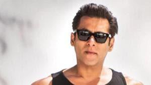 Salman Khan plays Sikander Singh in Race 3.