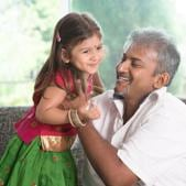 This Father's Day, fathers from the Millennium City are pledging for road safety, environment conservation, and more.(Shutterstock)