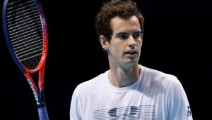 Andy Murray will return to competitive action after almost a year's hiatus at next week's Queen's ATP tournament(REUTERS)