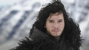 Kit Harington has played Jon Snow in all eight seasons of HBO's Game of Thrones.