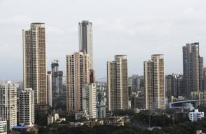 Plots across Mumbai are picked by the civic body and reserved under the accommodation reservation policy, for public amenities such as gardens, old age homes, hospitals, schools.(HT Photo)
