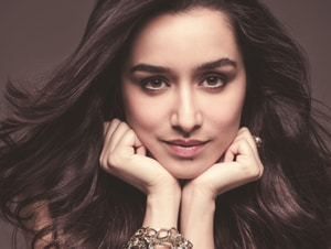 This is the most pleasing video of Shraddha Kapoor dancing and twirling we've ever seen. Scroll down to watch. (Instagram)