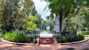 A team from the Union ministry had visited Patiala in February this year and had carried out a detailed survey besides collecting feedback from the residents.(HT Photo)
