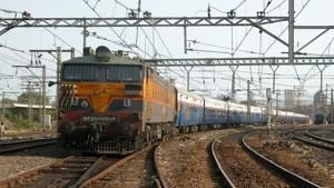 Residents of the forest villages through which the proposed railway tracks will pass have rejected the compensation offered to them, alleging discrimination by the authorities.(File photo)